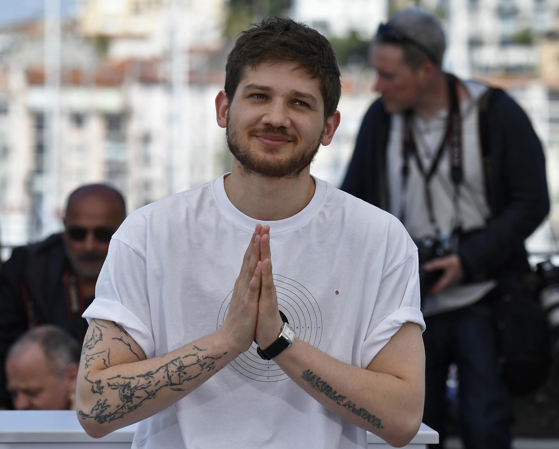 Kantemir Balagov, jeune réalisateur russe de 27 ans.