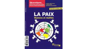 «Questions internationales», spécial numéro 100.