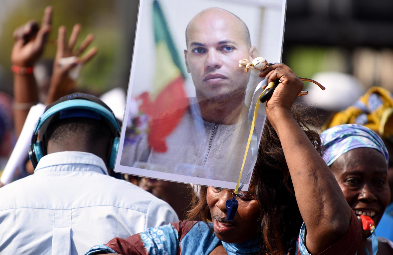Defesa quer a revisão da sentença de Karim Wade