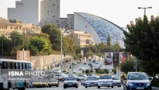 """خیابانی در شهرک غرب، در نزدیکی مراکز تجاری بزرگ، """"محمدرضا شجریان"""" نام گرفته است"""