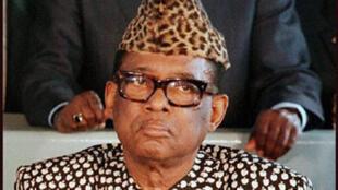 Les avoirs de l'ancien président zaïrois, Mobutu Sese Seko, seront remis à sa famille le 15 décembre.