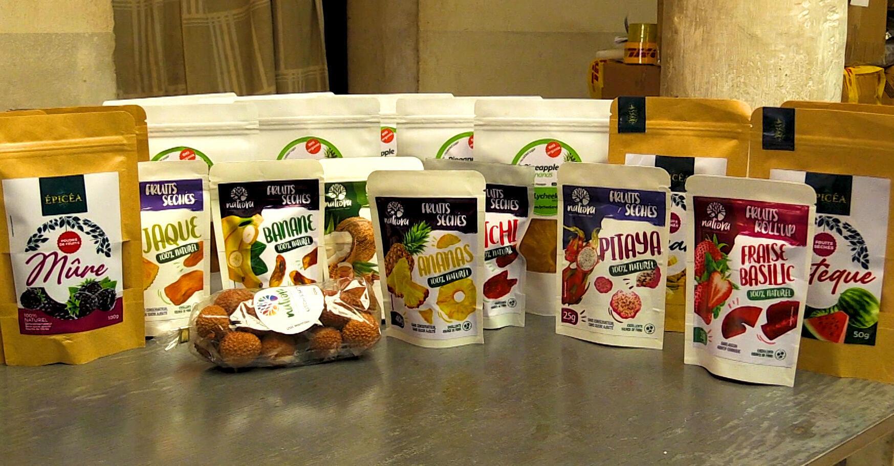 produits Bio malagasy - madagascar