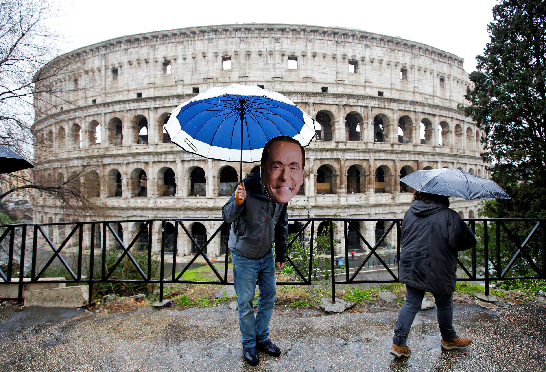 В воскресенье, 4 марта, в Италии прошли парламентские выборы.