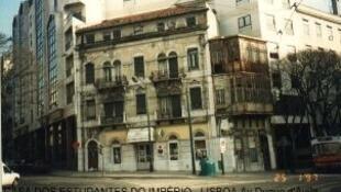 Casa dos estudantes do Império em Lisboa