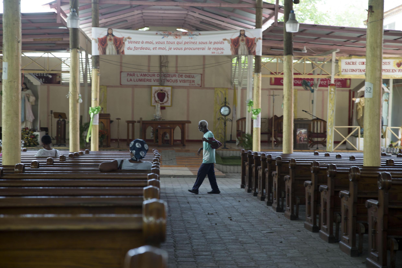 haiti-sacre-coeur-avril-2021