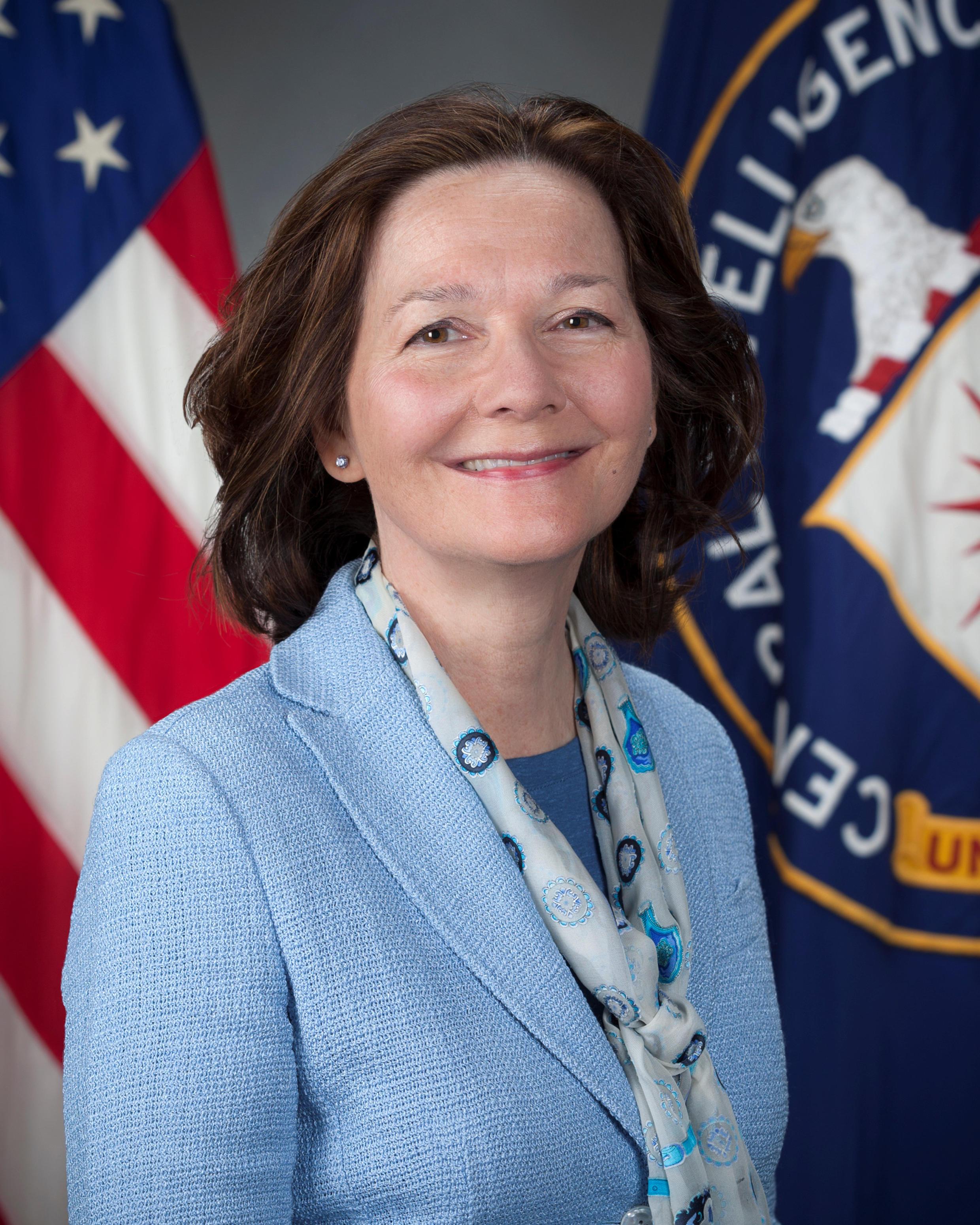 Bà Gina Haspel được tổng thống Mỹ Donald Trum chỉ định làm giám đốc CIA, ngày 13/03/2018