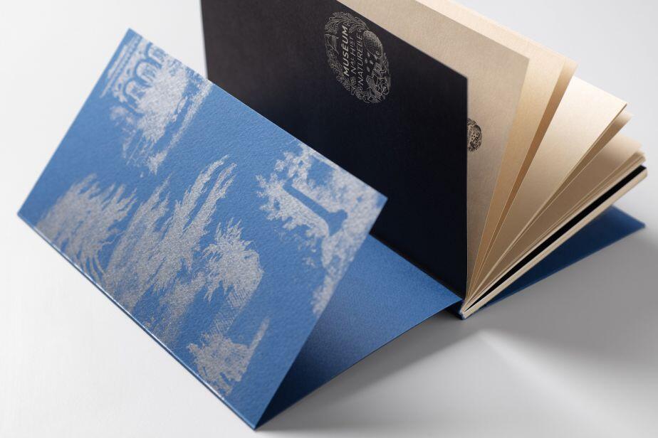 El manifiesto es un pequeño libro publicado por este museo consagrado a las ciencias naturales.