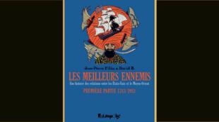 <i>Les meilleurs ennemis, </i> paru aux Editions Futuropolis.