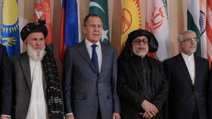 روابط ایران با طالبان