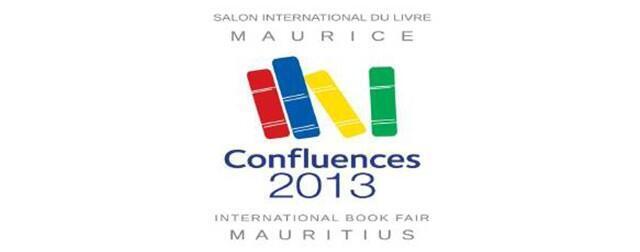 Confluences 2013, le premier Salon du livre de Port-Louis a lieu du jeudi 7 au dimanche 10 mars.