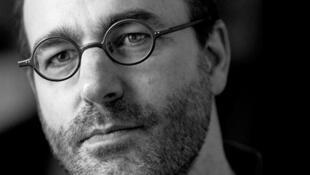 Alain Deneault, philosophe et chercheur, auteur de l'ouvrage « De quoi Total est-elle la somme? ».