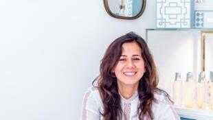 Myriam Sabet / Maison Aleph.