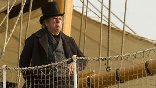 «Mr. Turner» de Mike Leigh.