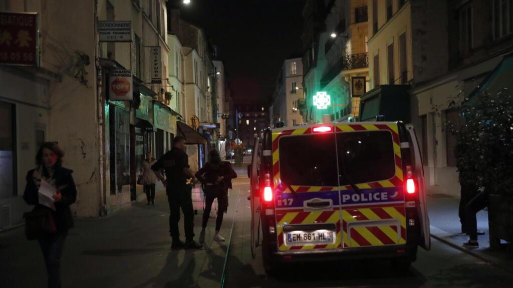 Police fine dozens at clandestine restaurants flouting Covid lockdown