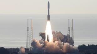 «Perseverance» a pris son envol vers Mars à Cap Canaveral, le 30 juillet 2020.