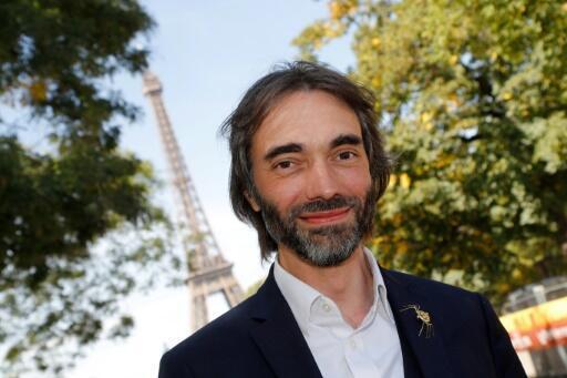 Cédric Villani, deputado dissidente de La République en Marche