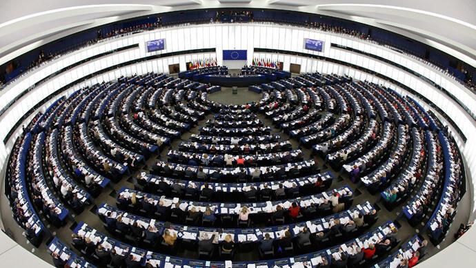 Os eurodeputados devem votar nos próximos dias o orçamento da União Europeia.