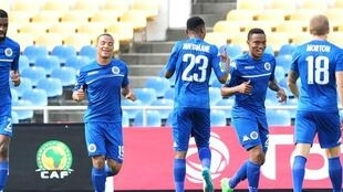 Klabu ya Supersport United ya Afrika Kusini