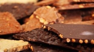 L'industrie chocolatière parie sur la hausse de la consommation de chocolat en Europe de l'Est.