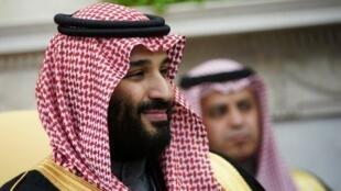 Yariman Saudiya, Mohammed Salman na ci gaba da ziyarar aiki a kasashen duniya don kawo sauye-sauye a Saudiya