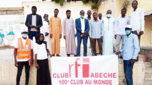 Le Club RFI Abéché.