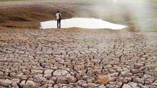 کم آبی و بیابان زایی در سیستان و بلوچستان