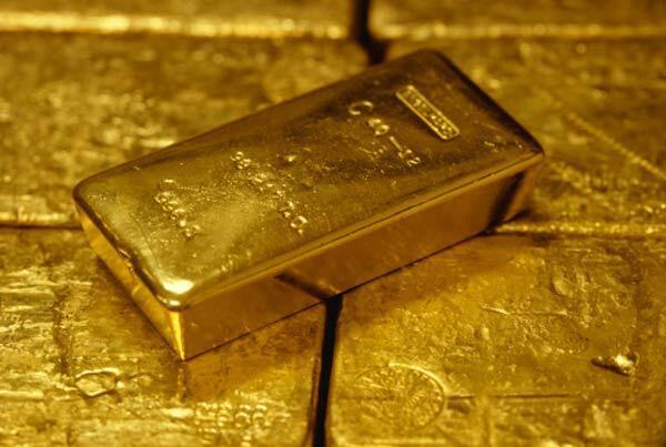 Le prix de l'once d'or, l'unité de mesure traditionnelle du métal jaune dépasse les 1 290 dollars sur les marchés.