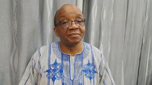 Le capitaine Pierre Ouédraogo était le patron des Comités de défense de la Révolution (CDR) à l'époque au Burkina Faso.