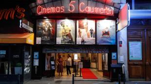 2020-06-21 france paris cinema covid-19 reopening 5 caumartin
