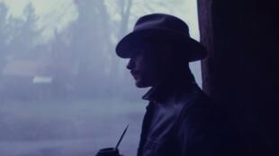 <i>Neruda, </i>le film du réalisateur chilien Pablo Larrain.