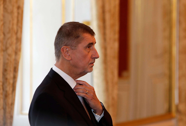 Andrej Babis prend la tête du prochain gouvernement, probablement un cabinet minoritaire qui devrait être nommé le 13 décembre.