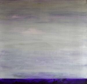 """""""Sublime frequencies #29"""", de Kamel Ilián."""
