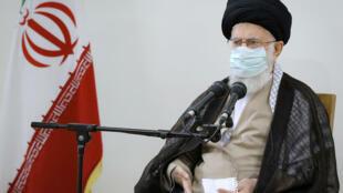 ali khamenei iran