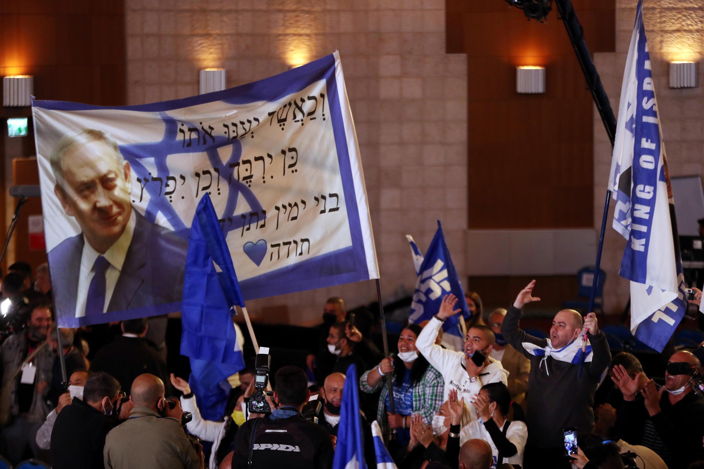 ISRAEL-ELECTION-LEGISLATIVES