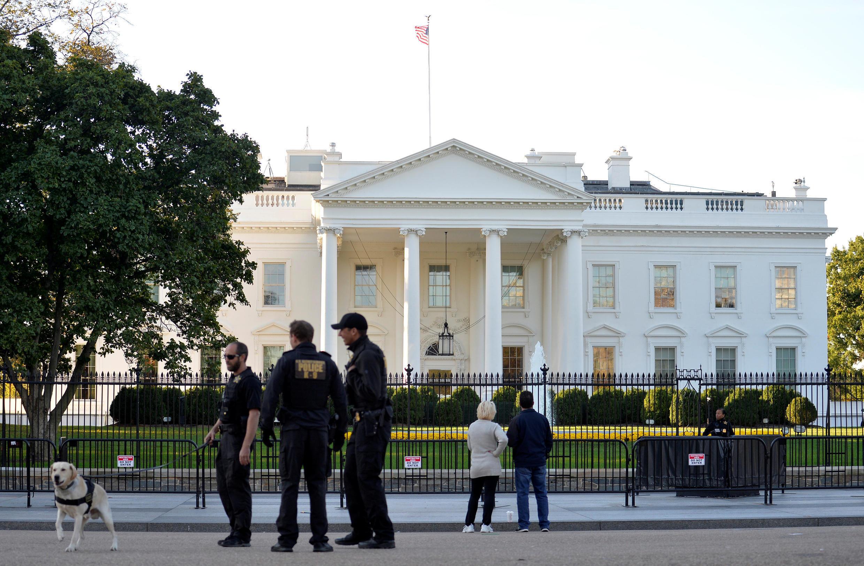 Nhà Trắng vẫn im lặng sau các thông tin về những cáo buộc trong vụ Nga can thiệp vào cuộc bầu cử Mỹ 2016.