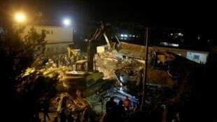 Число погибших в ходе землетрясения в Албании выросло до 18 человек.