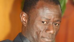 Oumar Sidibé, le promoteur de la première édition du Salon africain de la radio (SAR).