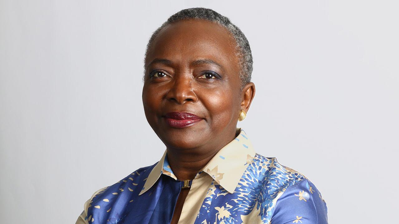 Denise Epoté.