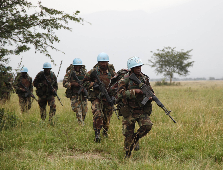 La Monusco a rappelé son engagement à lutter contre tous les groupes armés en RDC.