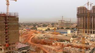 Luanda e seus arredores têm sido alvo de especulação imobiliária