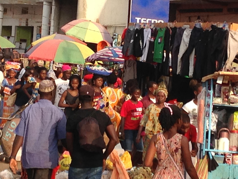 Os problemas atravessados pelos sectores da saúde e da educação impuseram-se no debate da campanha eleitoral guineense.