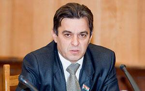 Председатель комиссии по международным делам Палаты представителей Беларуси Николай Самосейко