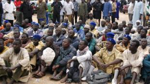 Kungiyar Boko Haram