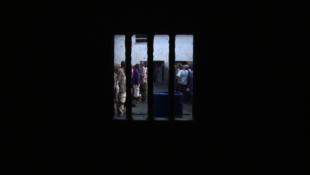 La maison de force de Tsiafahy. Prison de haute sécurité où Houcine Arfa a passé six mois.