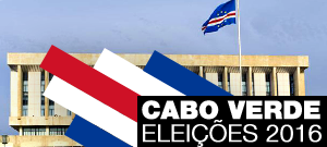 Eleições Cabo Verde 2016