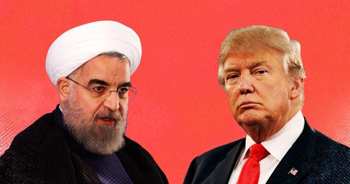 An ci gaba da fuskantar musayar yawu tsakanin Amurka da Iran ne tun bayan ficewar Donald Trump daga yarjejeniyar Nukiliyarta a baya-bayan nan.