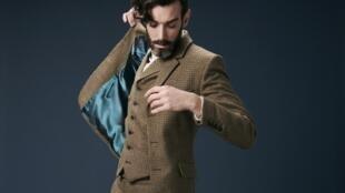 Les vêtements «intelligents» seront faits de tissus «informatisés».