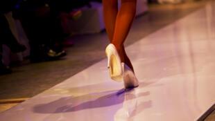 La black Fashion Week se déroule du 4 au 6 octobre 2013.