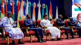 Ba za a iya samar da kudin bai-daya ba na kasashen ECOWAS zuwa 2020