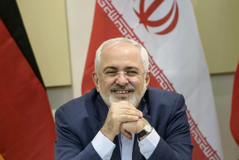 Le chef de la diplomatie iranienne, Mohammad Javad Zarif, est en tournée au Koweït, au Qatar et en Irak.